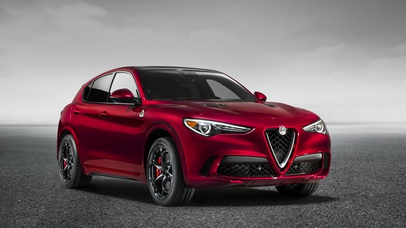 Did Alfa Romeo Manipulate The Stelvio Quadrifoglio's Nurburging Lap Time Video?