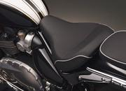 Images: The Triumph Bonneville Speedmaster - in the details and accessories. - image 736008