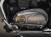 Images: The Triumph Bonneville Speedmaster - in the details and accessories. - image 736011