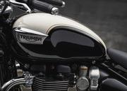 Images: The Triumph Bonneville Speedmaster - in the details and accessories. - image 736014