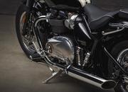 Images: The Triumph Bonneville Speedmaster - in the details and accessories. - image 736016