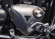 Images: The Triumph Bonneville Speedmaster - in the details and accessories. - image 736019