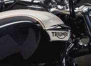 Images: The Triumph Bonneville Speedmaster - in the details and accessories. - image 736020