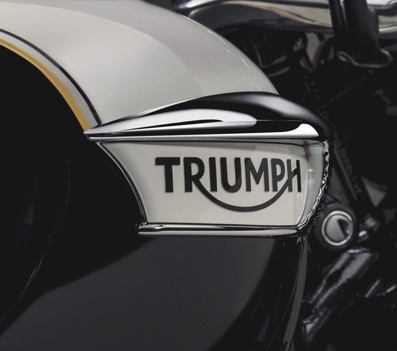 Images: The Triumph Bonneville Speedmaster - in the details and accessories. Exterior High Resolution - image 736021