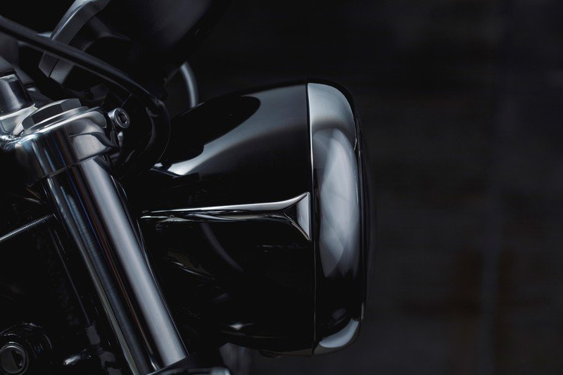 Images: The Triumph Bonneville Speedmaster - in the details and accessories. Exterior High Resolution - image 736030