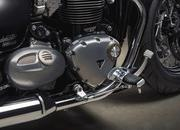 Images: The Triumph Bonneville Speedmaster - in the details and accessories. - image 736032