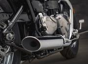 Images: The Triumph Bonneville Speedmaster - in the details and accessories. - image 736033