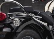 Images: The Triumph Bonneville Speedmaster - in the details and accessories. - image 736034