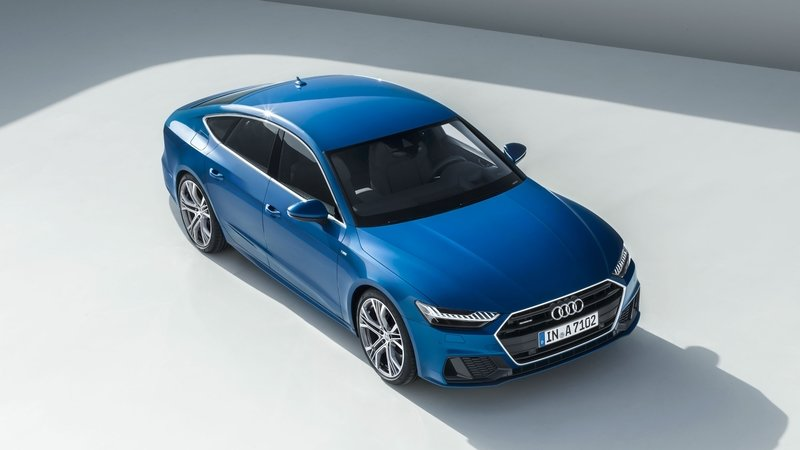 EIC Thoughts: Audi Finally Nails a Generational Shift with the New Audi A7