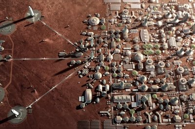 Elon Musk's Latest Plans for SpaceX's Mars Trip Includes Cannibalization?!?!?! - image 736118