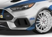 2017 Ford Focus RS by Rally Innovations - image 738744