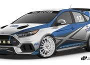 2017 Ford Focus RS by Rally Innovations - image 738746