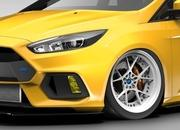 2017 Ford Focus RS By Universal Technical Institute, Tjin Edition, and Pennzoil - image 738195