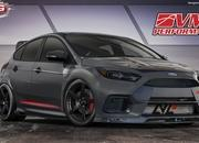 "2017 Ford Focus RS ""TriAthlete"" by VMP Performance - image 738490"