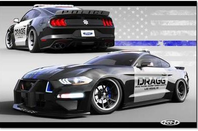 2017 Ford Mustang By DRAGG - image 740065