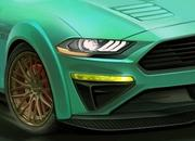 2018 Ford Mustang By Roush Performance - image 740245