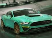 2018 Ford Mustang By Roush Performance - image 740038