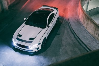 2018 Ford Mustang RTR - image 741091