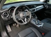 Four things I Hate About the 2018 Alfa Romeo Stelvio - image 741577