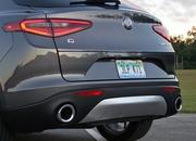 Four things I Hate About the 2018 Alfa Romeo Stelvio - image 741590