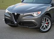 Four things I Hate About the 2018 Alfa Romeo Stelvio - image 741591