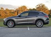 Four things I Hate About the 2018 Alfa Romeo Stelvio - image 741597