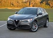 Four things I Hate About the 2018 Alfa Romeo Stelvio - image 741598
