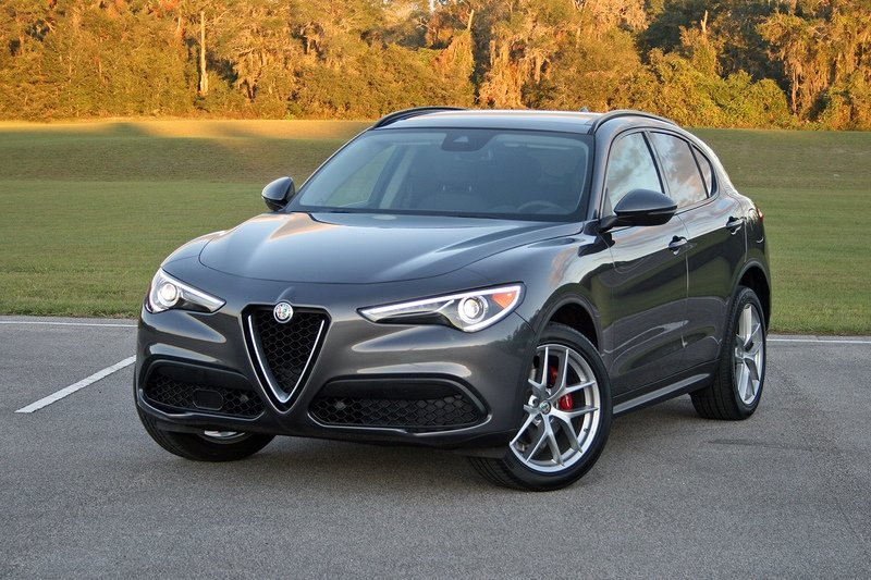 Four things I Hate About the 2018 Alfa Romeo Stelvio Exterior - image 741598