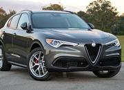 Four things I Hate About the 2018 Alfa Romeo Stelvio - image 741599