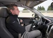 General Motors and Honda Collaborate On Autonomous Technology - image 736716