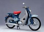 Honda created history with 100 million Super Cubs out of its factory gates - image 740059