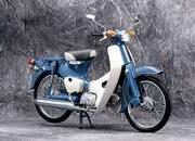 Honda created history with 100 million Super Cubs out of its factory gates - image 740060