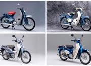 Honda created history with 100 million Super Cubs out of its factory gates - image 740049