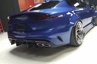 2018 Kia Stinger GT Wide Body - image 741789