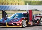 10 Fastest Cars in the World Ranked Fastest to Slowest - image 736459