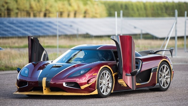 Koenigsegg Cars Models Prices Reviews And News Top Speed