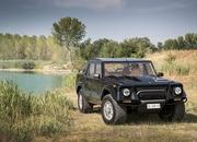Is Lamborghini Planning To Resuscitate The Iconic 1986 LM002? - image 737271
