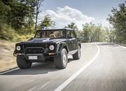 Is Lamborghini Planning To Resuscitate The Iconic 1986 LM002? - image 737272