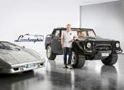 Is Lamborghini Planning To Resuscitate The Iconic 1986 LM002? - image 737257