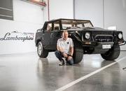 Is Lamborghini Planning To Resuscitate The Iconic 1986 LM002? - image 737258