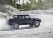 Is Lamborghini Planning To Resuscitate The Iconic 1986 LM002? - image 737259