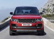 2018 Land Rover Range Rover - image 737736