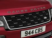 2018 Land Rover Range Rover - image 737737