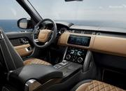 2018 Land Rover Range Rover - image 737738