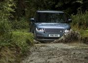 Wallpaper of the Day: 2018 Land Rover Range Rover - image 737743