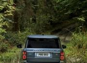 Wallpaper of the Day: 2018 Land Rover Range Rover - image 737744