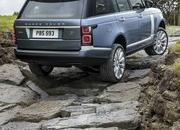 Wallpaper of the Day: 2018 Land Rover Range Rover - image 737746