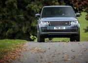 Wallpaper of the Day: 2018 Land Rover Range Rover - image 737764