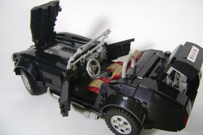 LEGO Should Green Light This LEGO Ideas Proposal ASAP! - image 736515