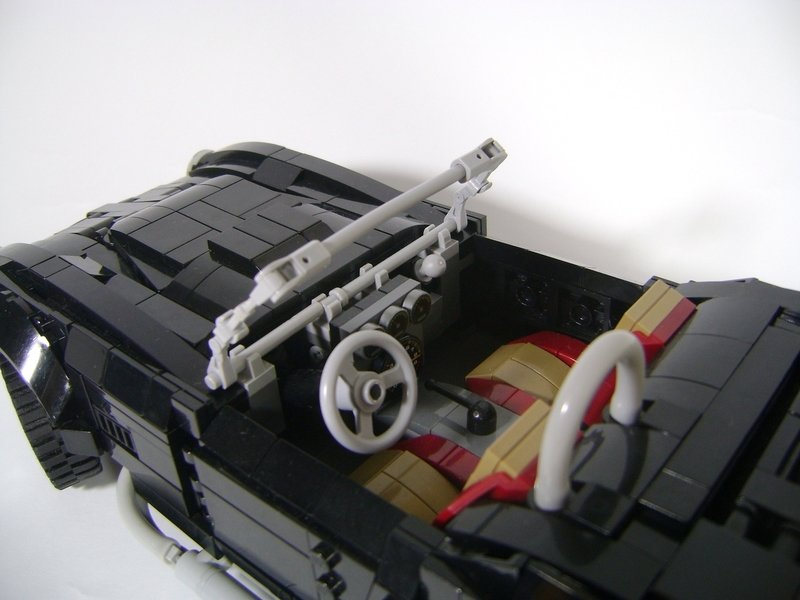 LEGO Should Green Light This LEGO Ideas Proposal ASAP!